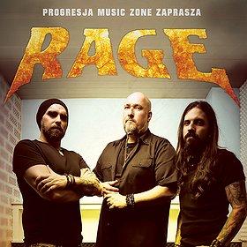 Koncerty: RAGE