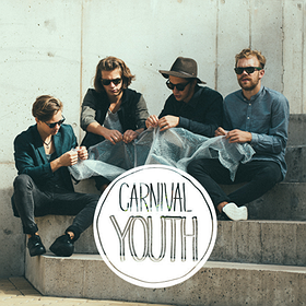 Concerts: Carnival Youth