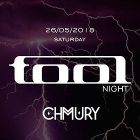 Concerts: TOOL night