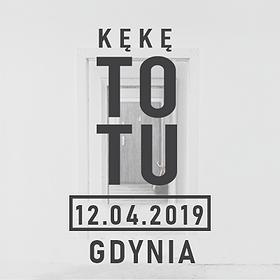 """Hip Hop / Reggae: KęKę """"To Tu"""" - Gdynia"""